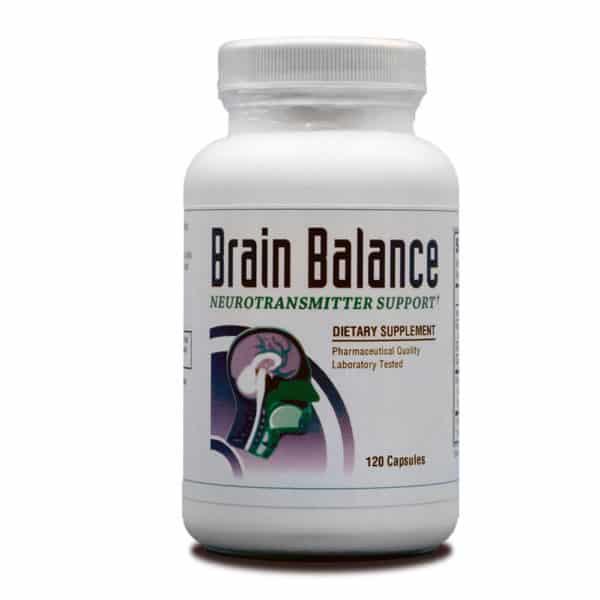Brain Balance 1