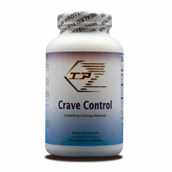 Crave Control 1