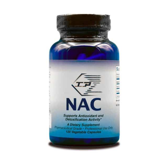 NAC (N-Acetyl Cysteine) 1