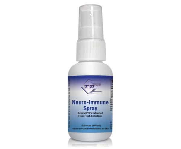 Neuro Immune PRP Spray