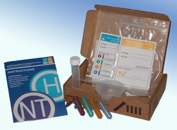 NeuroHormone Complete Panel Neurotransmitter