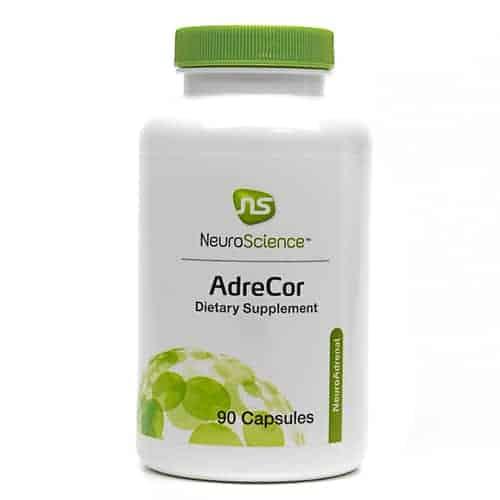 AdreCor 90 caps by Neuroscience