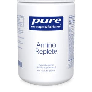 Amino Replete 540g by Pure Encapsulations