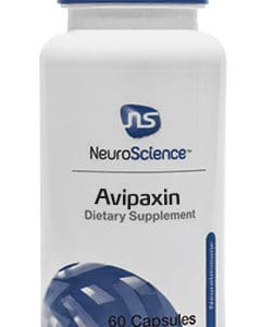 Avipaxin 60 caps by NeuroScience