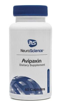Avipaxin 60 caps by NeuroScience