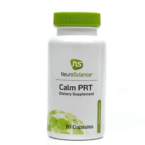 Calm-PRT 60 caps by NeuroScience