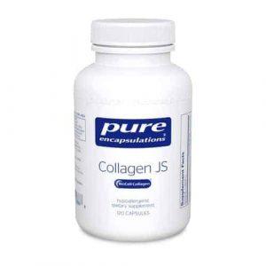 Collagen JS 120c by Pure Encapsulations