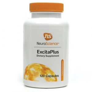 ExcitaPlus 120 caps by Neuroscience