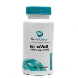 ImmuWell 60 caps by NeuroScience