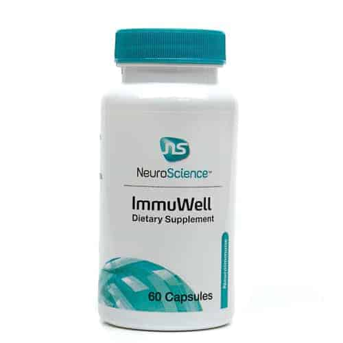 ImmuWell 60 caps by NeuroScience