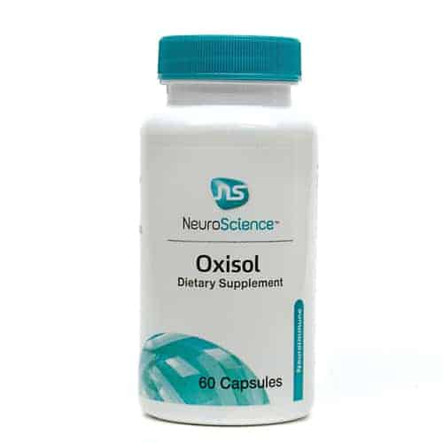 Oxisol 60c by NeuroScience
