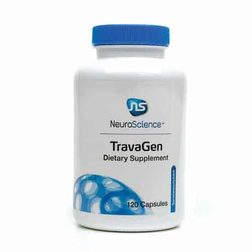 TravaGen (Nuvoxil) 120 caps by NeuroScience