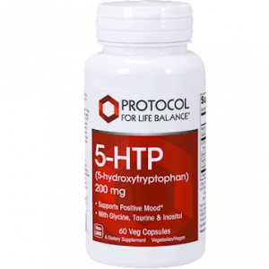 5 Htp 200 Mg 60 Vcaps By Protocol