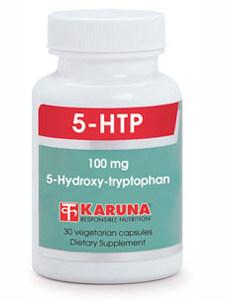 5-Hydroxy GABA 90 Capsules by Priority One