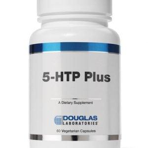 5HTP Plus Formula 60 vcaps by Douglas Labs