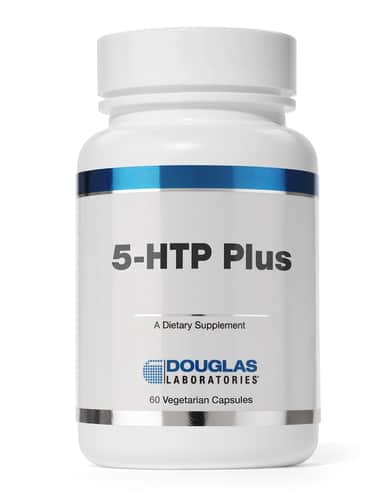 5HTP Plus Formula 60 vcaps by Douglas Labs