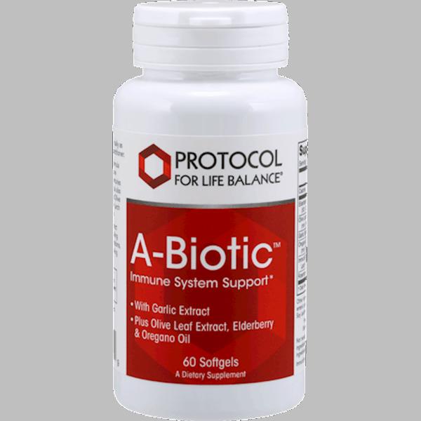 a biotic 60 sgels by protocol