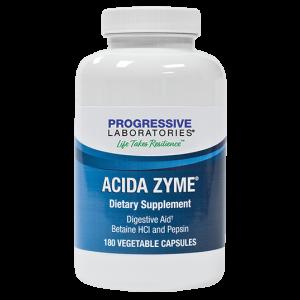 Acida Zyme 180c By Progressive Labs