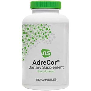 adrecor 180 caps by neuroscience