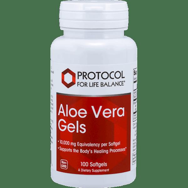 aloe vera gels 2001 concentrate 100sg by protocol