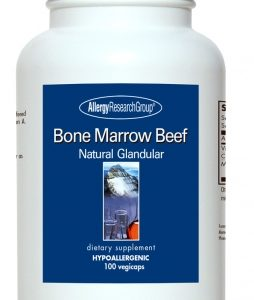 Bone Marrow Beef 100 Vcaps By Allergy Research Group