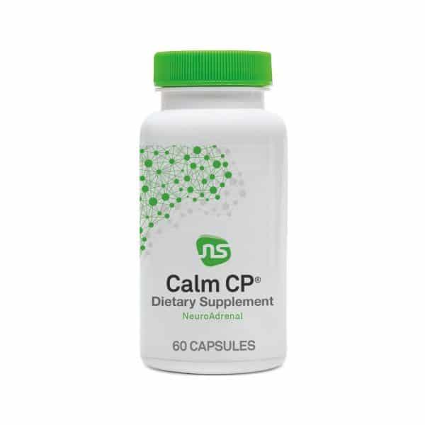 calm cp 60 caps by neuroscience