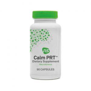 calm prt 60 caps by neuroscience