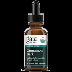 cinnamon bark 1oz by gaia herbs
