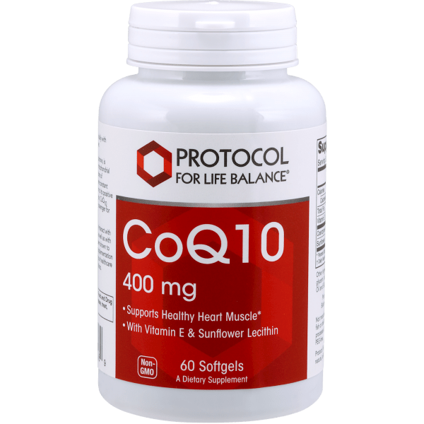 coq10 absorb 400mg lozenges 60sg by protocol