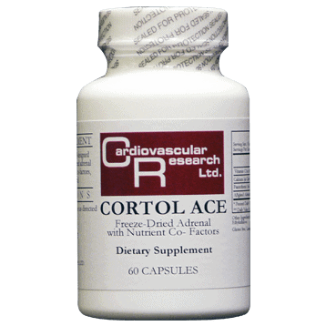 Cortol Ace 60c by Ecological Formulas 1