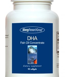 Dha 90sg By Allergy Research Group