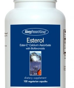 Esterol Ester C 100 Vcaps By Allergy Research Group