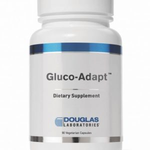 Gluco Adapt 90c By Douglas Laboratories