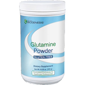 glutamine powder 300g by nutra biogenesis