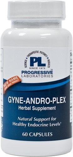 Gyne-Andro-Plex 60c by Progressive Labs 1
