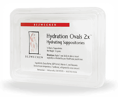 Hydration Ovals 2X 16 oval / 16 grams by Bezwecken 1