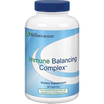 immune balancing complex 90 caps by nutra biogenesis