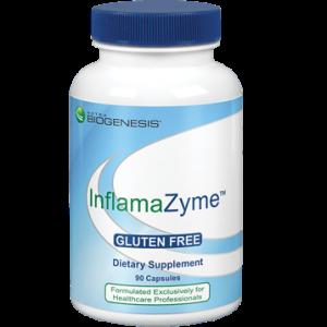 inflamazyme 90c by nutra biogenesis