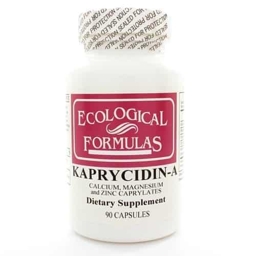 Kaprycidin-A 90c by Ecological Formulas 1