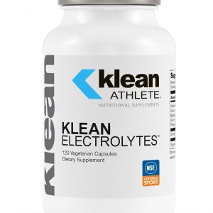 Klean Electrolytes 120 Vacaps By Douglas Laboratories