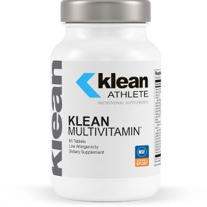 Klean Multivitamin 60 Tabs By Douglas Laboratories