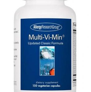 Multi Vi Min 150vcaps By Allergy Research Group