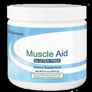 muscle aid 135grms by nutra biogenesis