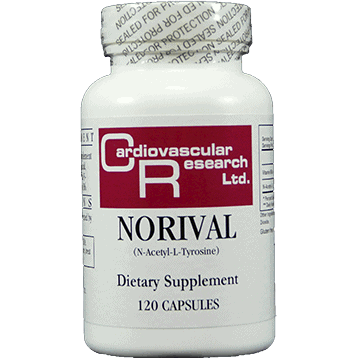 Norival 120 caps by Ecological Formulas 1