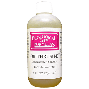 Orithrush-D 8oz by Ecological Formulas 1