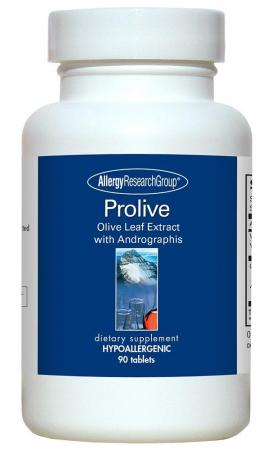 Prolive 90t By Allergy Research Group