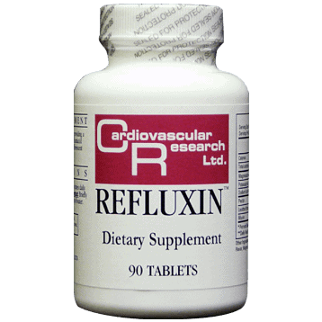 Refluxin 90t by Ecological Formulas 1