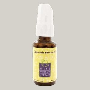 calendula spray by Wise Women Herbals