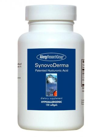 Synovoderma 150sg By Allergy Research Group