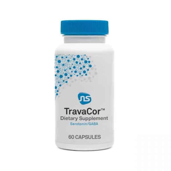 travacor 60 caps by neuroscience